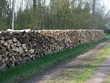 bois de chauffage sec Bricolage
