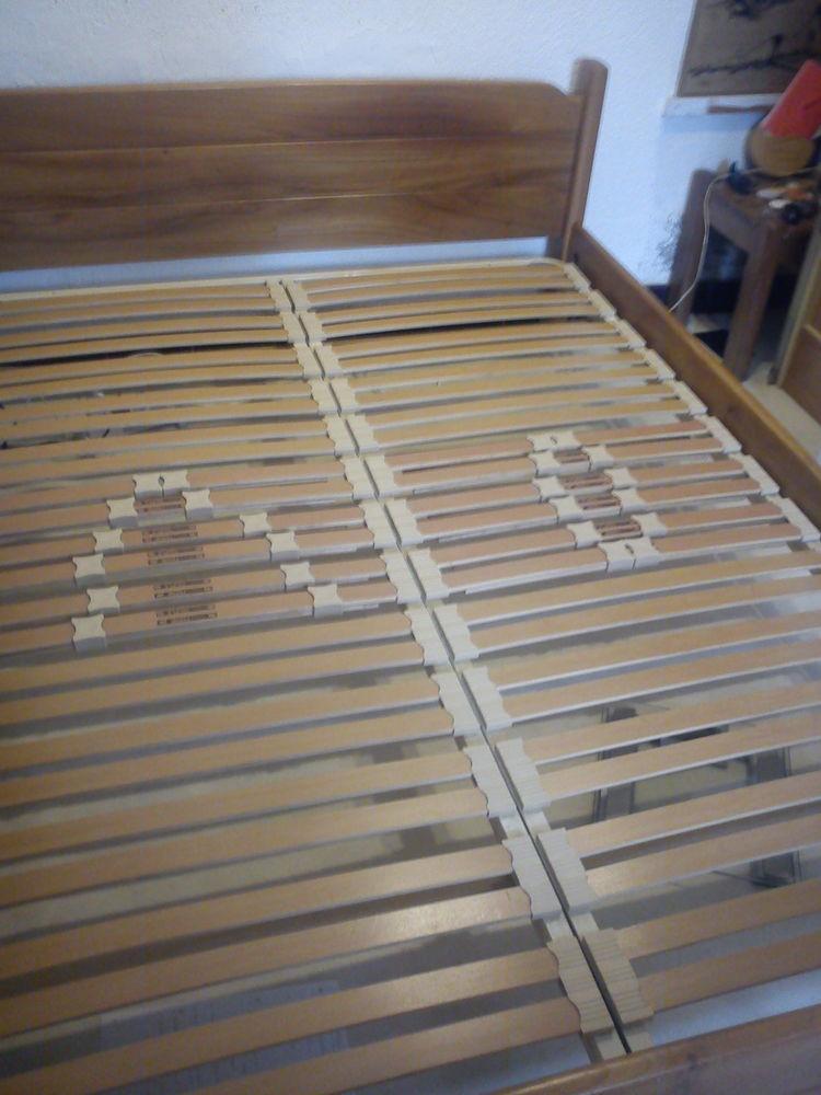 lits occasion dans les pyr n es orientales 66 annonces achat et vente de lits paruvendu. Black Bedroom Furniture Sets. Home Design Ideas