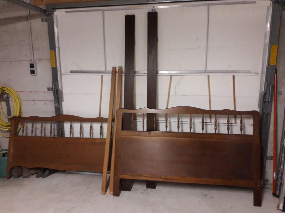 bois de lit 2 place 15 Dieulefit (26)