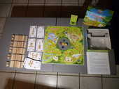 Jeu en bois Les Rondins des Bois 15 La Forest-Landerneau (29)