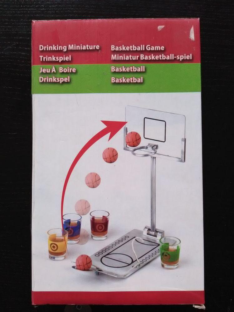 Jeu de boisson mini basket 5 Muret (31)