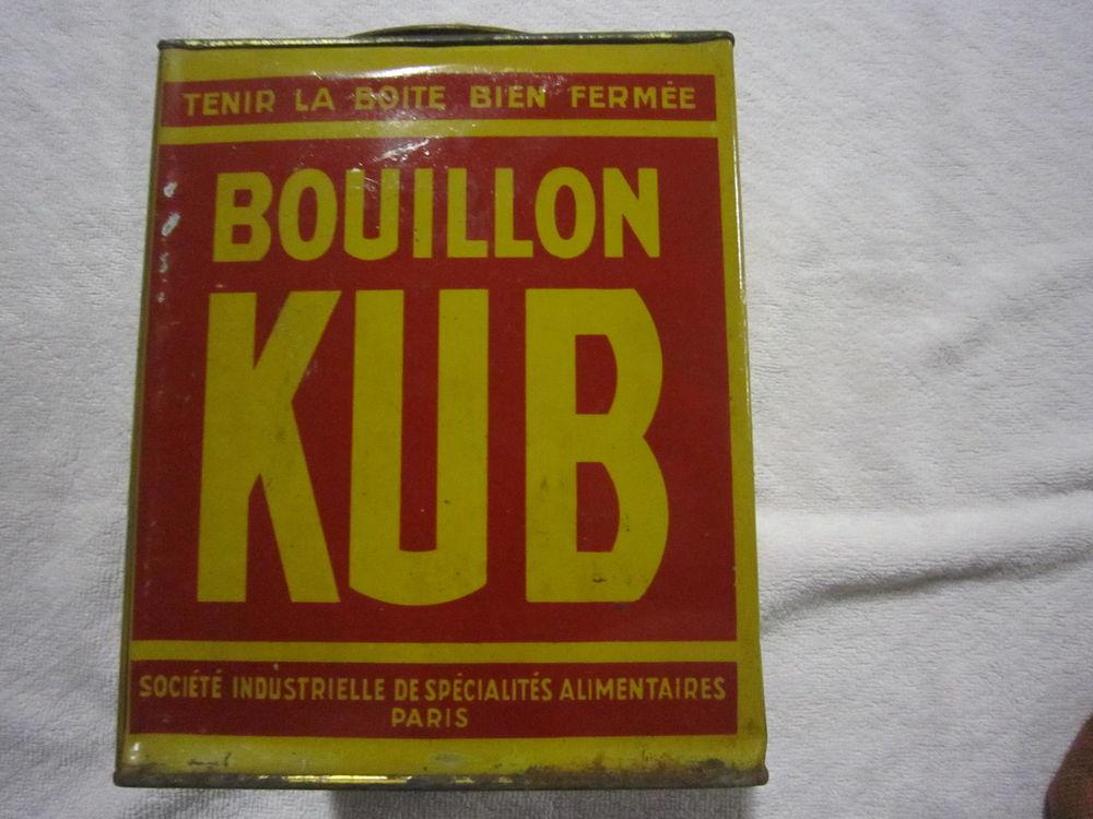 Boîte ancienne KUB 20 Salon-de-Provence (13)