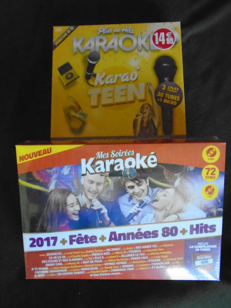 2 boite de karaoké 10 Verdun (55)