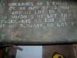 BOITE MILITAIRE DE GRENADE VIDE EN CUIVRE  ANCIENNE Six-Fours-les-Plages (83)
