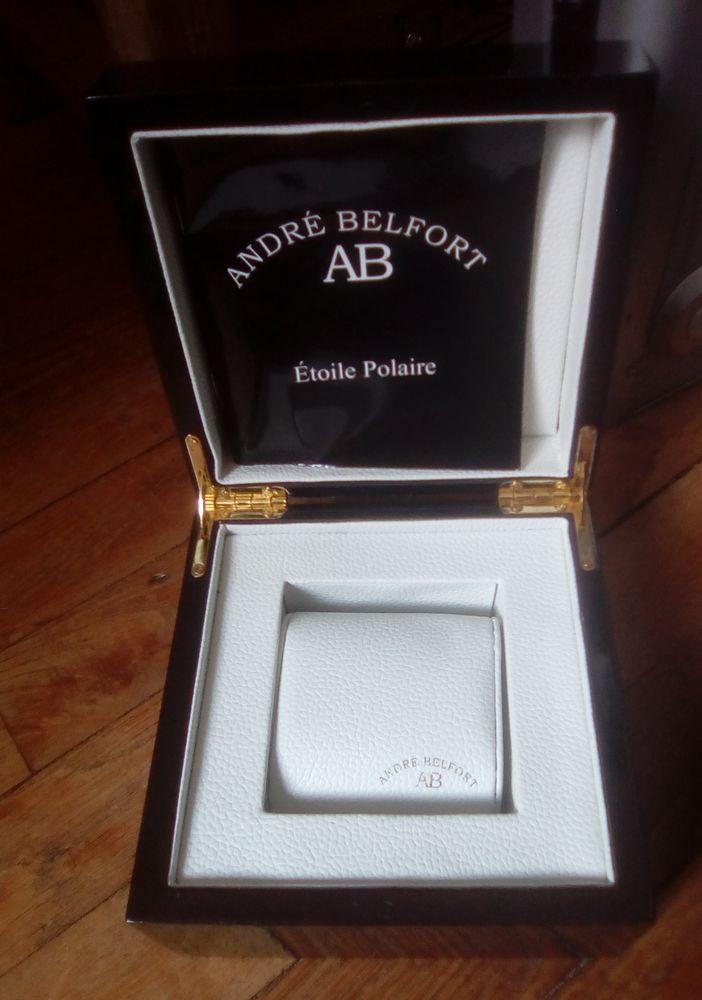 Boite montre André Belfort  25 Beauchamp (95)