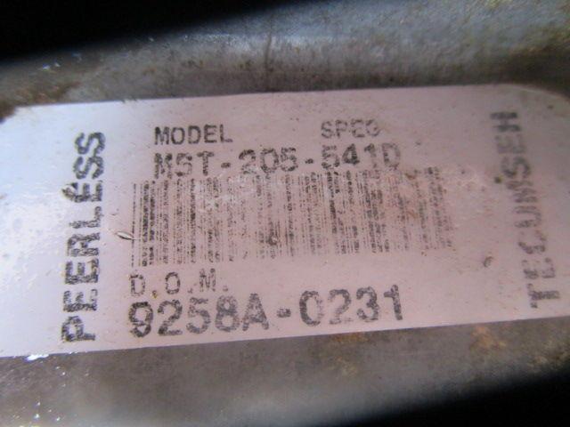 boite peerles - tecumseh réf: 205-541D prix 150€ 150 Muret (31)