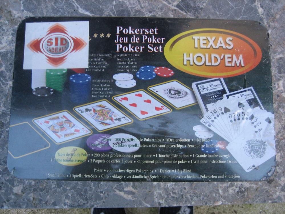 boite de poker texas hold'em 10 Bucy-le-Long (02)