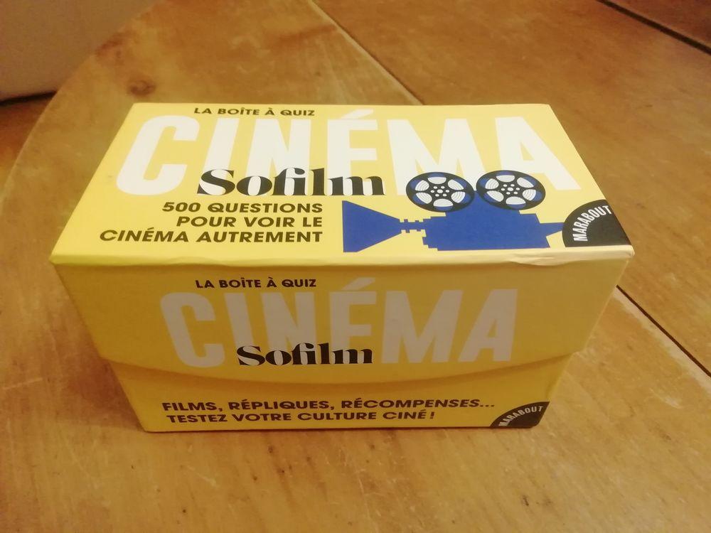La Boite à Quiz Cinéma 6 Caen (14)