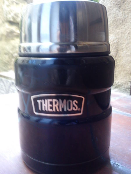 Boite repas isotherme, THERMOS 19 Dions (30)