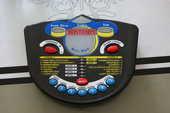 Boite à rythme électronique batterie pour enfant - bontempi 25 Cabestany (66)