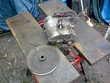 boite tracteur tondeuse Jardin