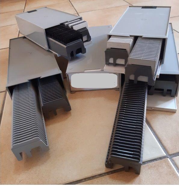 Boîtes de rangement de diapositives 5 Bruz (35)