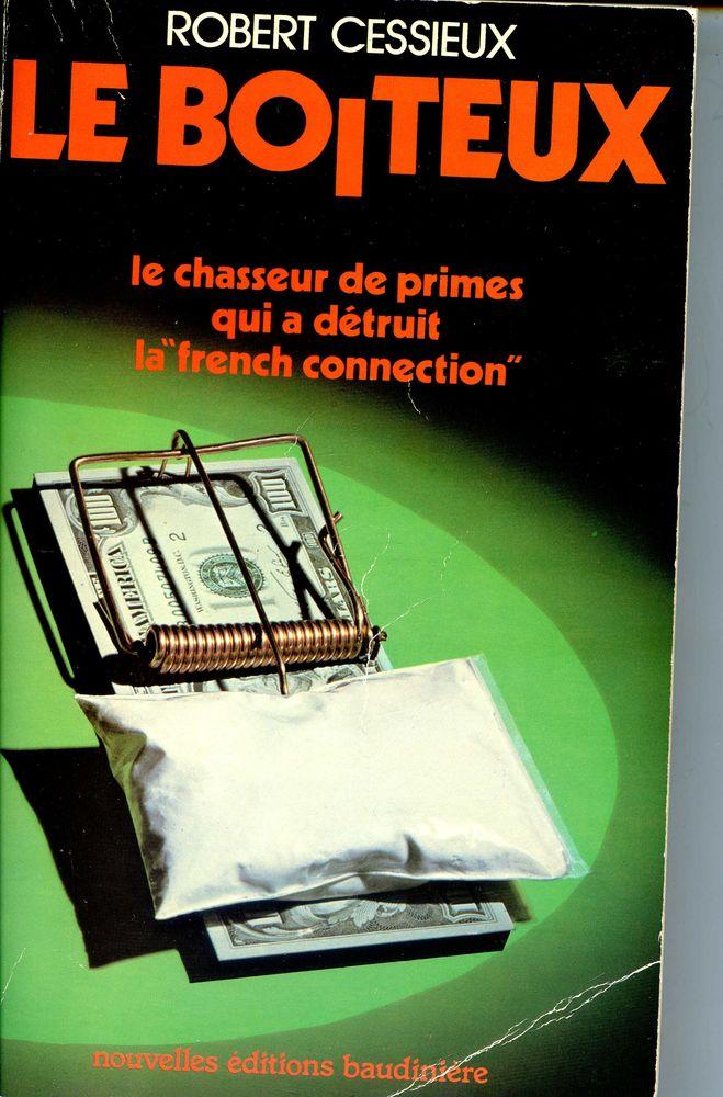 LE BOITEUX Livres et BD