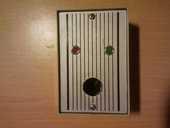 Boitier de commande à clé pour alarme ou portail 10 Mitry-Mory (77)