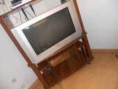 TV + boitier TNT ,,; lecteur DVD , magnétoscope  0 Phalempin (59)