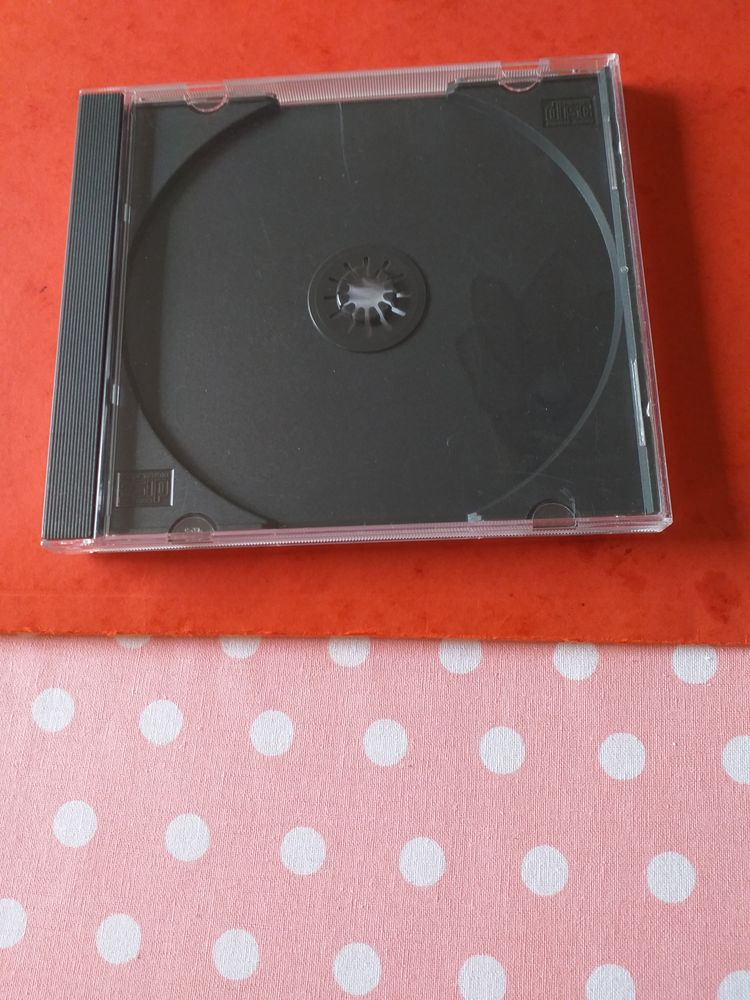 BOÎTIERS POUR DVD OU CD 0 Pessac (33)
