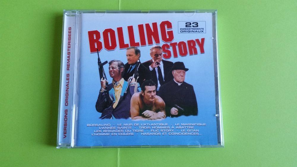 BOLLING STORY 0 Strasbourg (67)