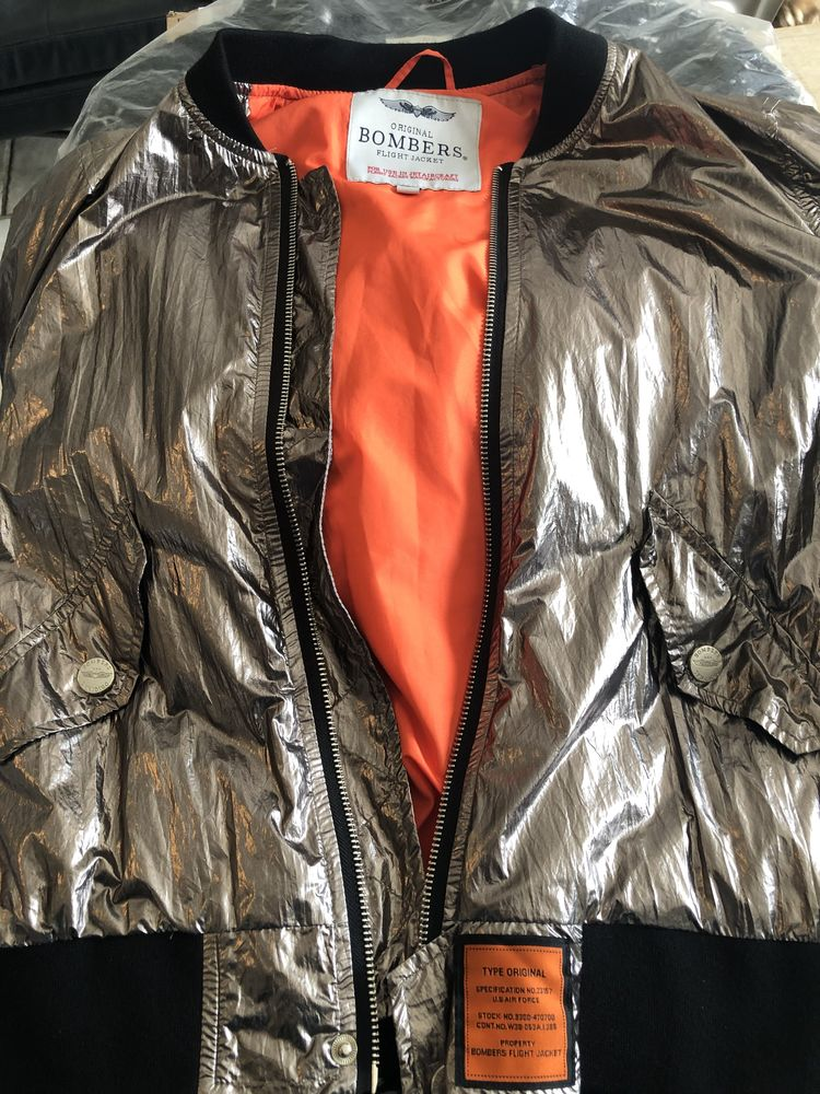 bombers original rose gold taille m 50 Le Mesnil-Esnard (76)