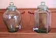 Bonbonnes fontaine à boissons 12 litres