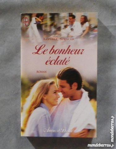 LE BONHEUR ECLATE LaVyrle SPENCER Amour et Destin 2 Attainville (95)