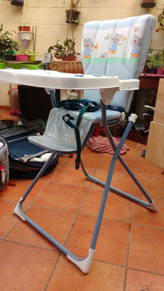 Bonjour, une chaise haute. 20 Bruay-sur-l'Escaut (59)