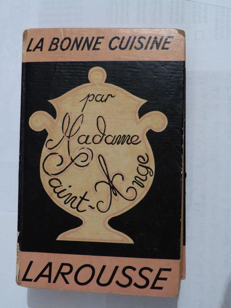 LA BONNE CUISINE  par  MADAME SAINT ANGE 25 Brest (29)