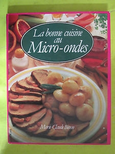 la bonne cuisine au micro-ondes Marie-Claude Bisson 5 Sens (89)