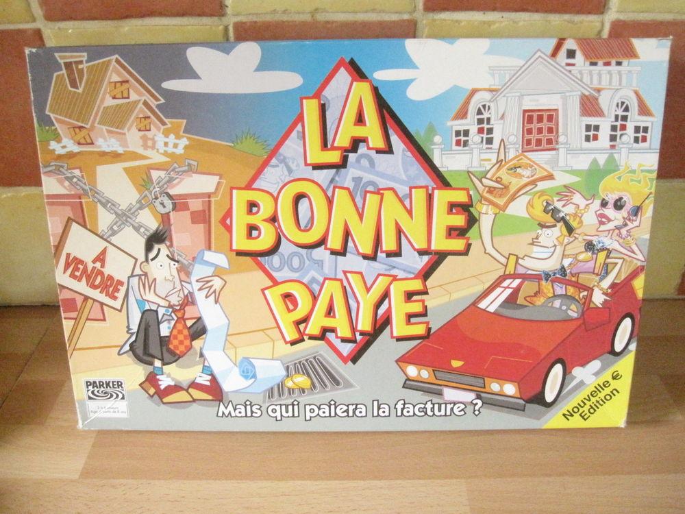 La bonne paye parker 12 Saint-Jean-Pla-de-Corts (66)