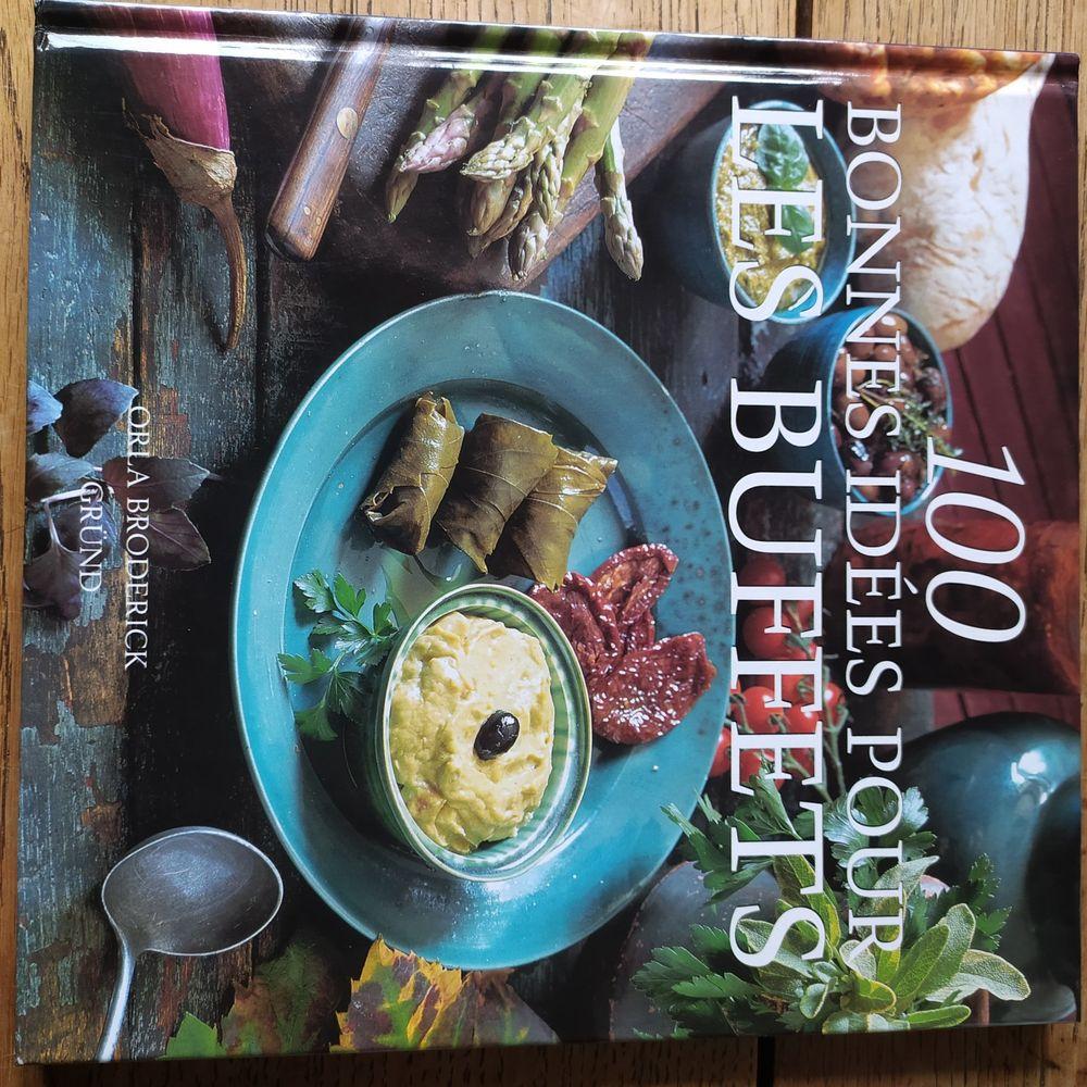 100 Bonnes idées pour les Buffets 5 Laon (02)