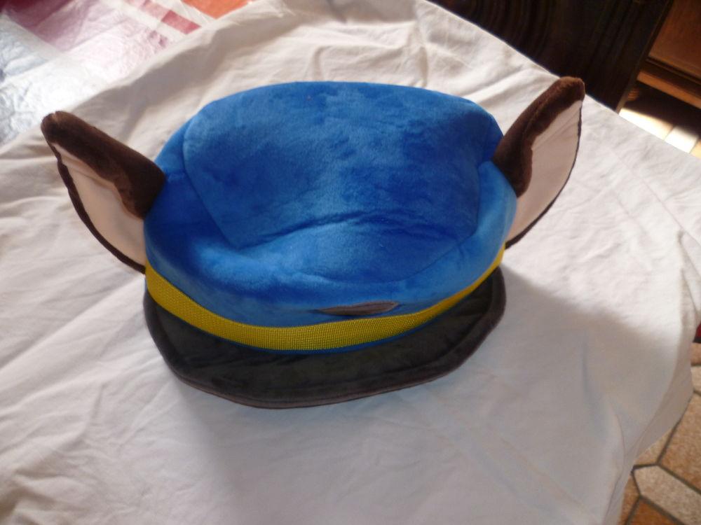 Bonnet casquette neuve pat patrouille 10 Saint-Quentin (02)