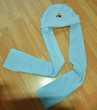 Bonnet chaud écharpe polaire bleue.36 mois.Tbe  Gujan-Mestras (33)