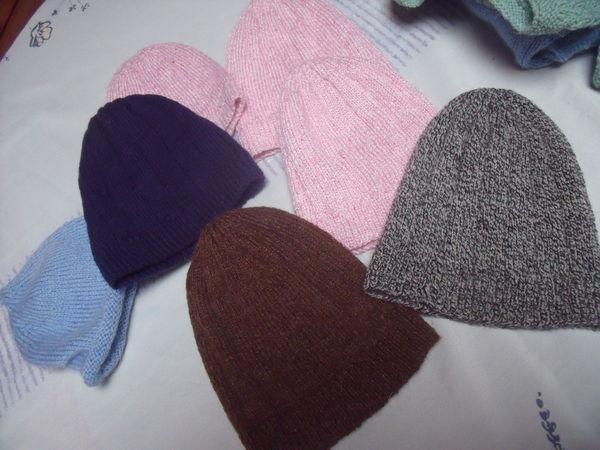 bonnet couleurs divers 3 Racquinghem (62)