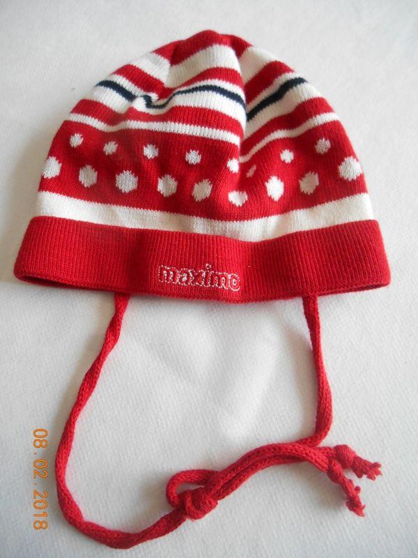 Achetez bonnet 2-6 mois   neuf - revente cadeau, annonce vente à ... 86c75b00786