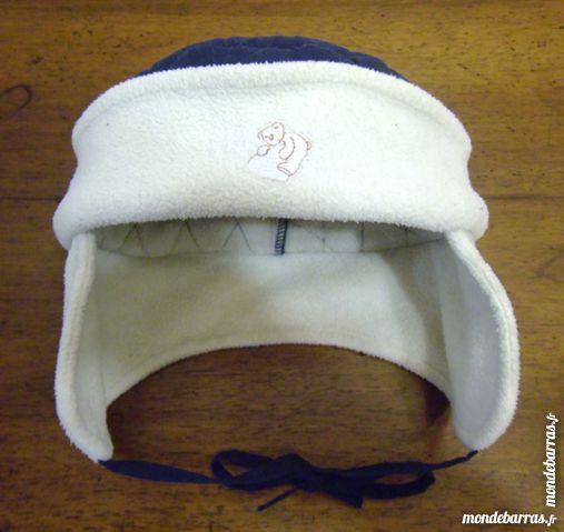 Achetez bonnet polaire occasion, annonce vente à Reims (51) WB153027672 72bcb4ac440