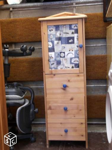 Bonnetière chambre enfant 50 Annecy (74)