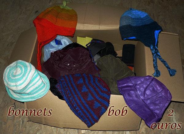 bonnets écharpes gants 5 Le Bourg-d'Oisans (38)