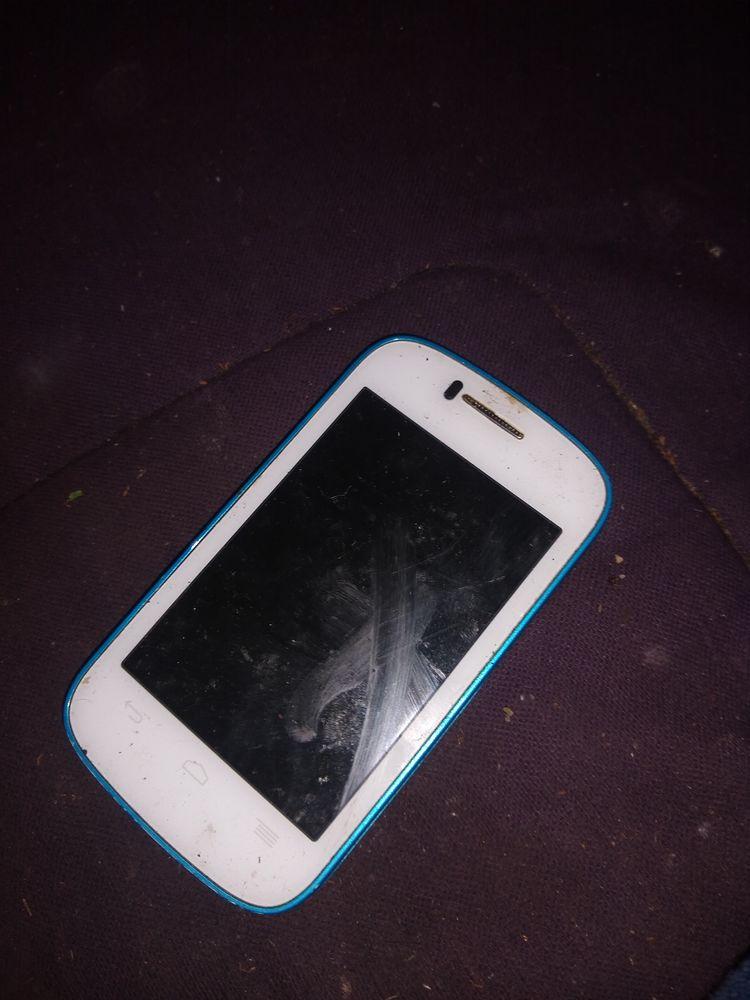 Bonsoir téléphone Alcatel one touch cnote 0 Guingamp (22)