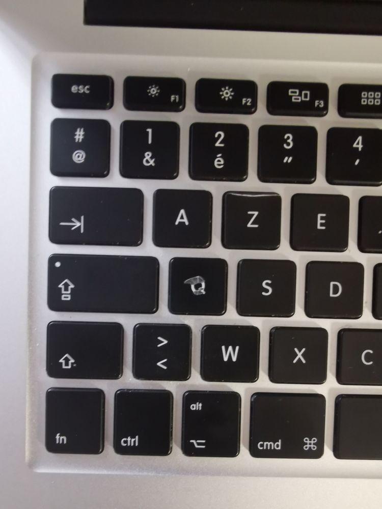 Mac book air 13 Matériel informatique