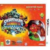 BOOSTER PACK SKYLANDERS 3DS 6 Ludres (54)