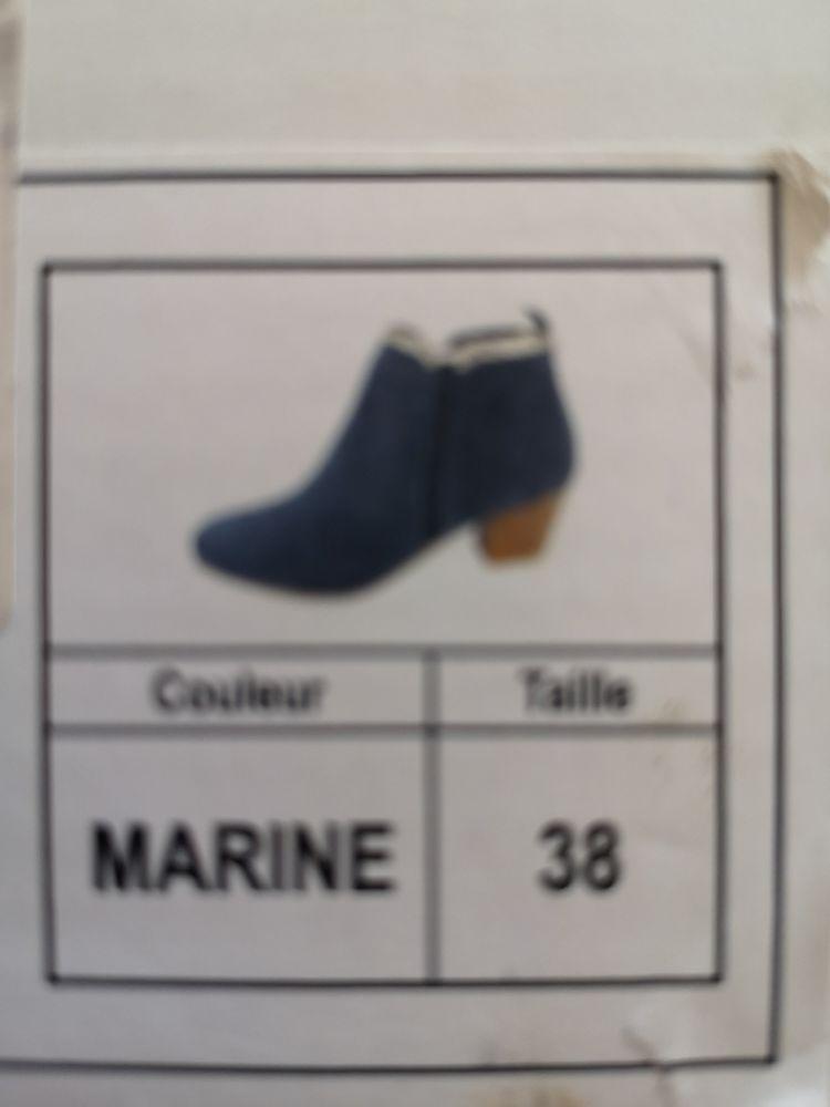 BOOT Marine 3815 15 Bonnes (86)