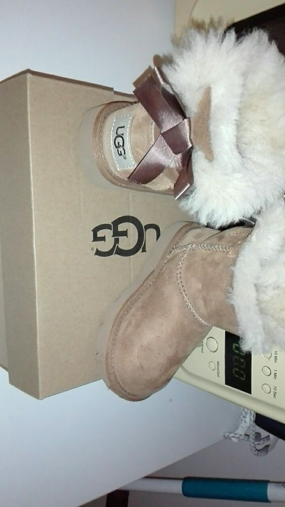 Boots bebe fille 0 Cergy (95)