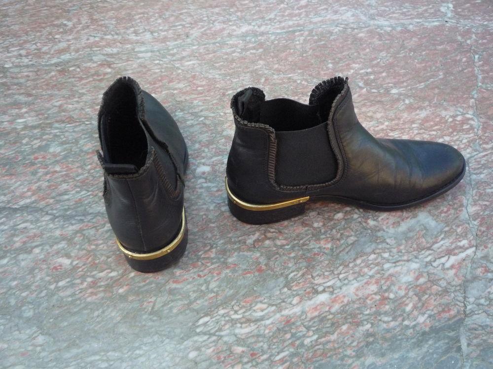 Boots/bottines/chaussure équitation 12 Castres (81)