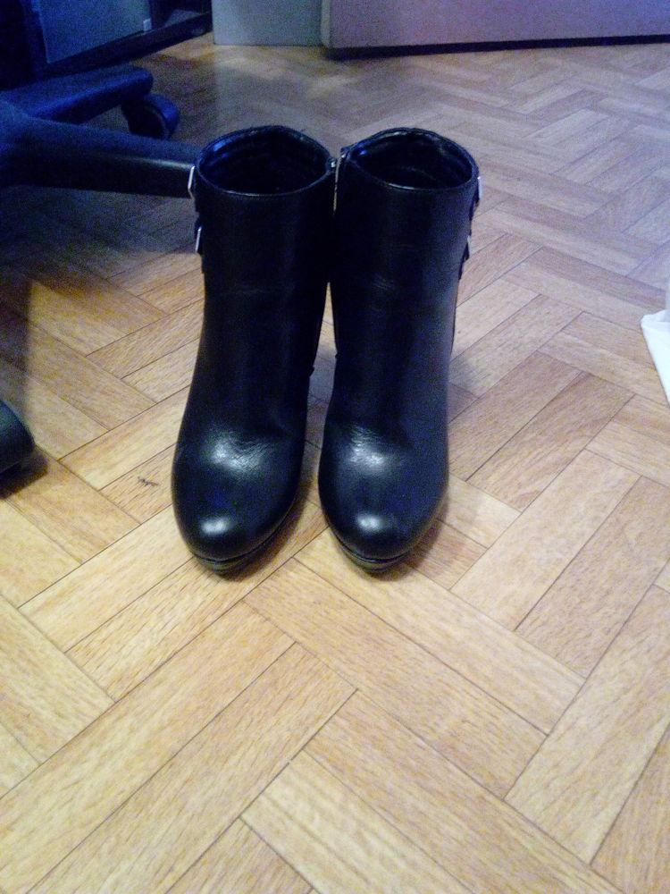 Boots/bottines MALLAURY 65 Saint-Etienne (42)