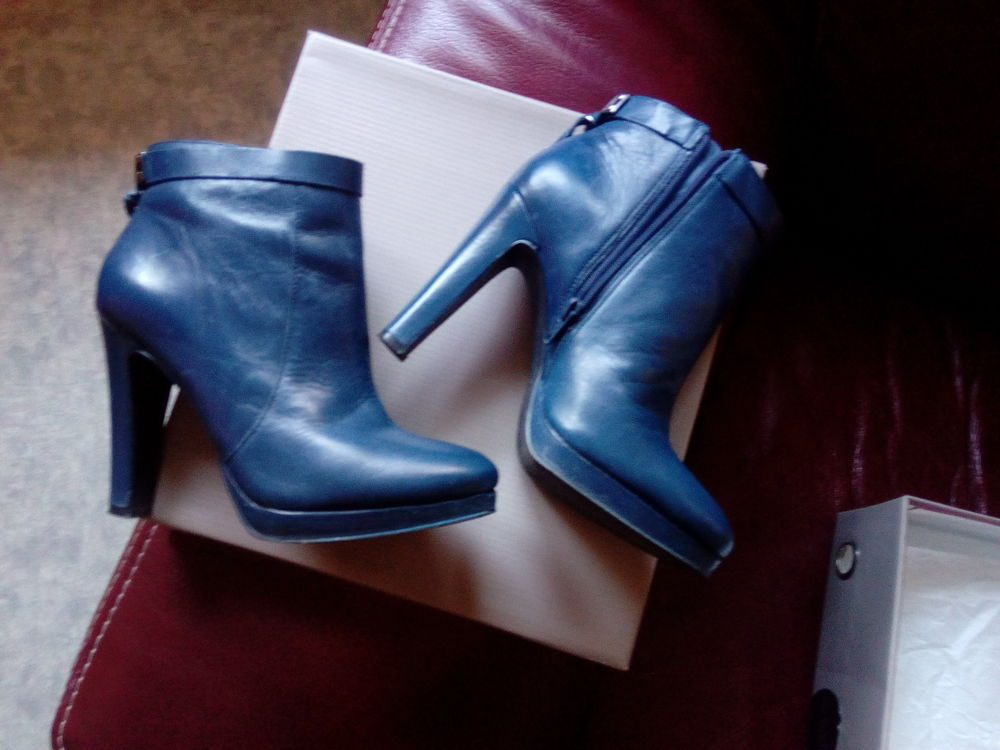 Boots / bottines SAN MARINA 90 Saint-Etienne (42)