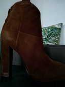 Boots couleur gold -  55 Lyon 3 (69)