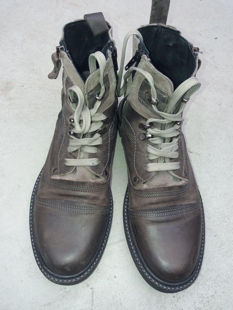 Boots en cuir  30 Lille (59)