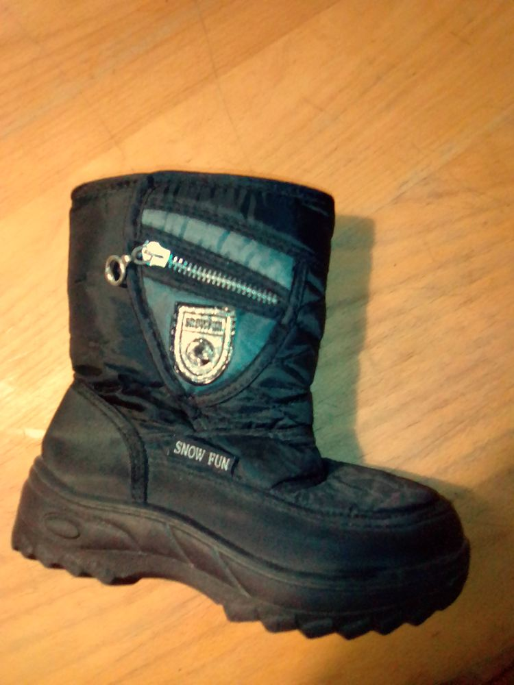 Boots enfant pointure 31 8 Viviers (07)