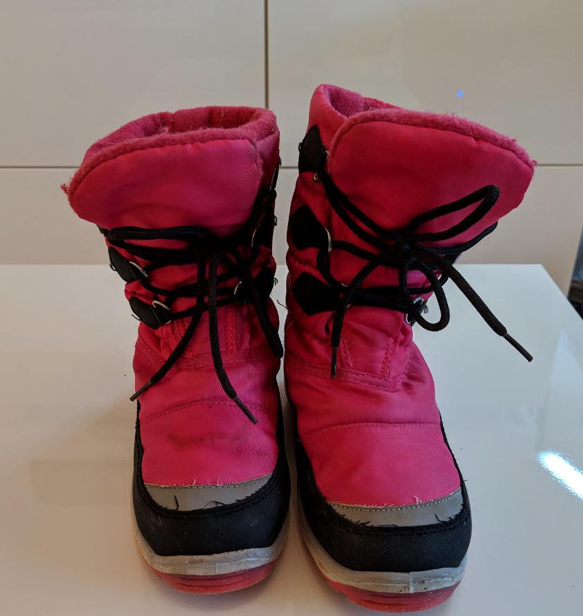 Boots Enfant (34) 12 Thiais (94)