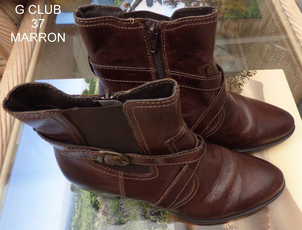 BOOTS fille/femme Chaussures