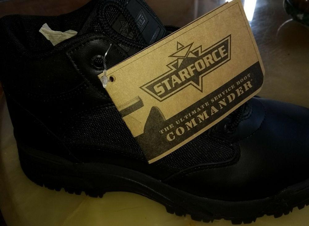boots magnum starforce neuves 60 Paris 2 (75)